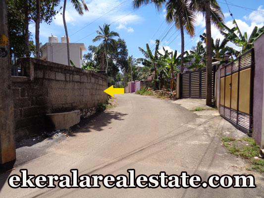 10 cent house plot for sale at Panamkara Vattiayoorkavu Trivandrum Kerala real estate kerala trivandrum Vattiyoorkavu Trivandrum