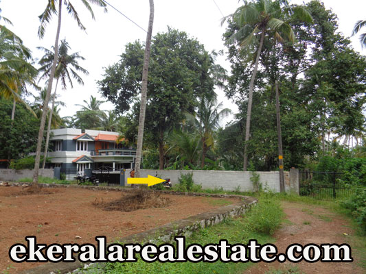 5 lakhs per cent land for sale at Vattiyoorkavu Kodunganoor Trivandrum real estate kerala properties sale