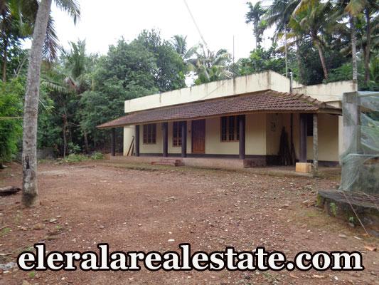1200 Sq.ft 3 bhk House Sale at Kachani Nettayam Vattiyoorkavu Trivandrum Kerala