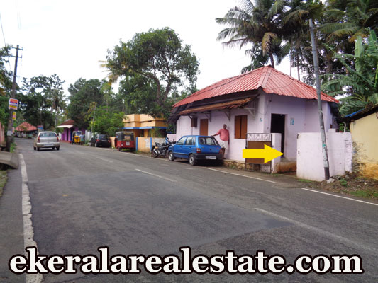 3 cent house plot for sale at Kundamanbhagam Thirumala real estate kerala trivandrum Kundamanbhagam Thirumala