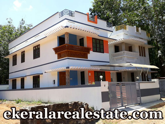 49 lakhs villa for sale at Balaramapuram Maranalloor real estate kerala trivandrum Balaramapuram Maranalloor