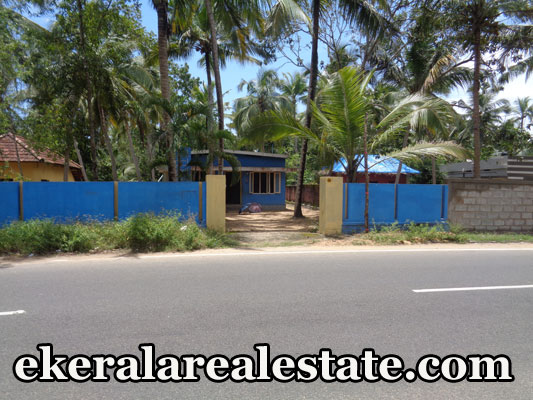 Land and House Sale at Thumba Menamkulam Kazhakuttom Trivandrum Menamkulam Real Estate kerala
