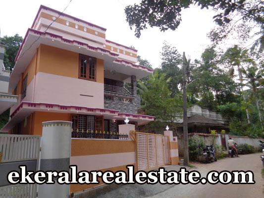 1500 Sq.ft New House Sale Thirumala Kundamankadavu Trivandrum Thirumala Houses Villas Sale