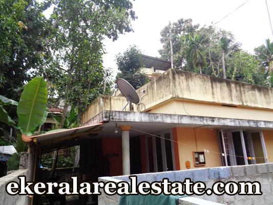 2 bhk house for sale at Darshan Nagar Peroorkada Kudappanakunnu Trivandrum real estate kerala properties sale