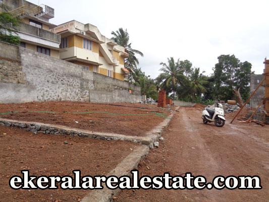 Lorry access land plot for sale at Kunnapuzha Thirumala Trivandrum Thirumala real estate kerala trivandrum