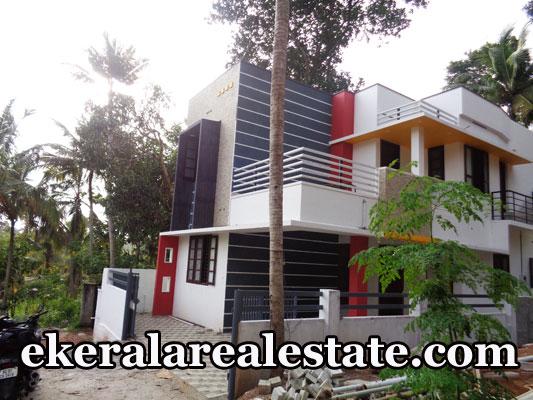 1500 Sqft House Sale at Vazhottukonam Vattiyoorkavu Trivandrum Kerala properties  sale
