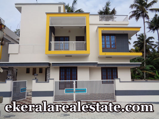 1500 Sq.ft 3Bhk House Sale at Kalady Karamana Trivandrum Kerala Karamana Real Estate Properties