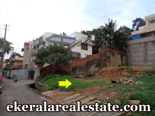 Residential Land Sale at Parottukonam Nalanchira Trivandrum  Nalanchira Real Estate Properties