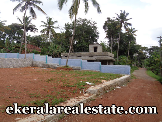 Plot for sale at Chembur Venjaramoodu Trivandrum real estate Chembur Venjaramoodu Trivandrum properties