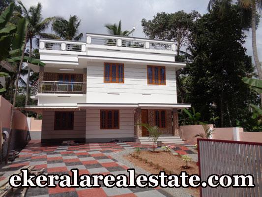 63 lakhs house for sale at Vattiyoorkavu Kulasekharam Trivandrum real estate trivandrum kerala Vattiyoorkavu Trivandrum