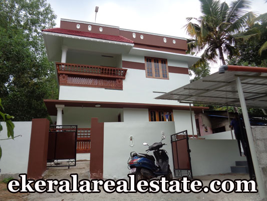 39 lakhs house for sale at Puliyarakonam Vattiyoorkavu real estate trivandrum kerala house sale