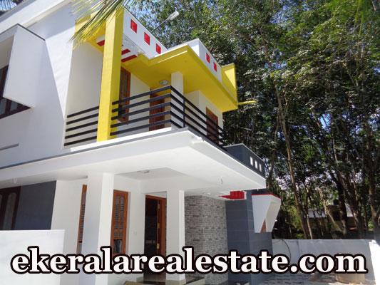 45 lakhs 1500 Sq.ft house sale at Puliyarakonam Vattiyoorkavu real estate trivandrum properties