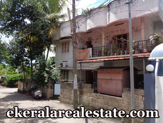 60 lakhs house for sale at Poojappura Mudavanmughal Trivandrum real estate kerala trivandrum