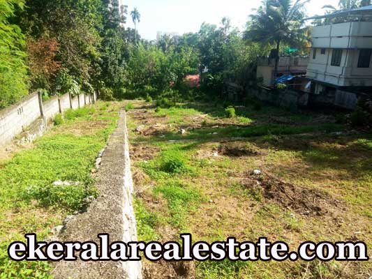 prime residential land 5 cents sale at Infosys Technopark Kazhakuttom kerala Kazhakuttom real estate properties