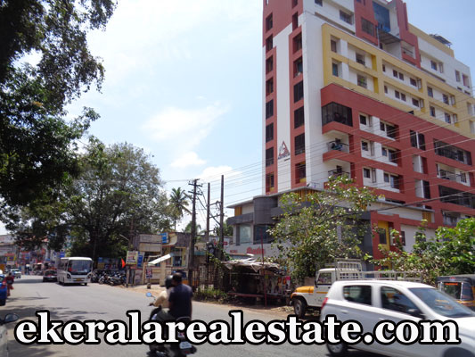 1520 Sq.ft Furnished Flat Sale at Sreekaryam Trivandrum Kerala Sreekaryam Real Estate Properties