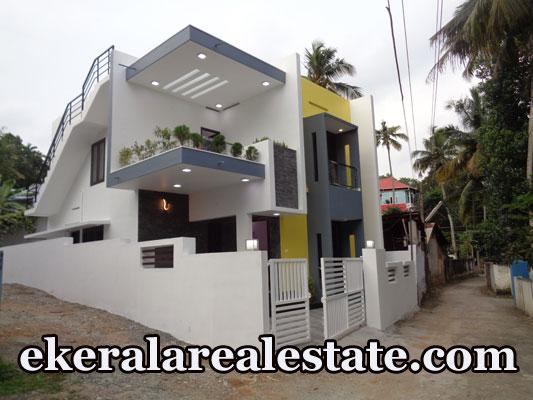 4 bhk house for sale at Kundamankadavu Thirumala Trivandrum real estate kerala trivandrum