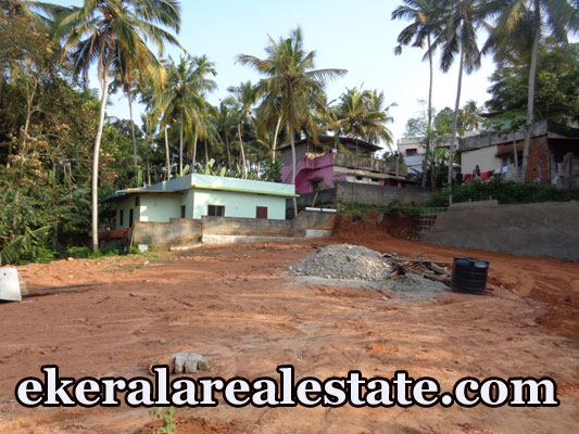 house plots for sale at Vattiyoorkavu Kodunganoor Trivandrum real estate kerala trivandrum properties sale