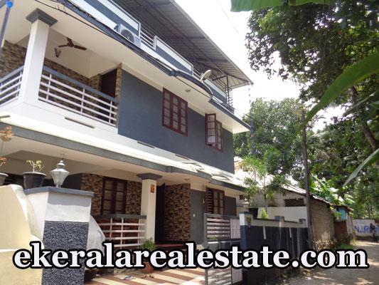3.5 Cents 1500 Sqft 3 Bhk Furnished House Sale at Pallimukku Peyad Trivandrum Peyad Real Estate