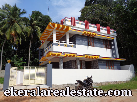 House Located Near Thachottukavu Peyad Area – 4.5 cents,1900 sqft 4 Bed rooms(3 attached),1 common,2 Hall,Kitchen Thachottukavu Jn-100 m Peyad- 600 m Malayinkeezhu- 3 Km SK Hospital- 150 m Temple,Church – 100 m Bus Stop- 100 m Lorry Access Price : 60 Lakhs Contact :+91 9947661834  When you call, plz mention that you found this ad on ekeralarealestate.com