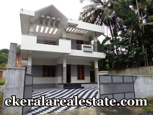 68 lakhs house for sale at Technopark Thrippadapuram Kazhakuttom Trivandrum real estate kerala trivandrum
