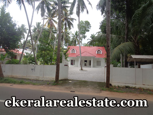 3 bhk beautiful house for sale at Pulluvila Poovar Vizhinjam Trivandrum real estate kerala trivandrum