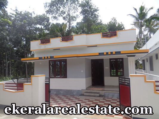 trivandrum 3 bhk house for sale at Thachottukavu Malayinkeezhu real estate kerala properties sale