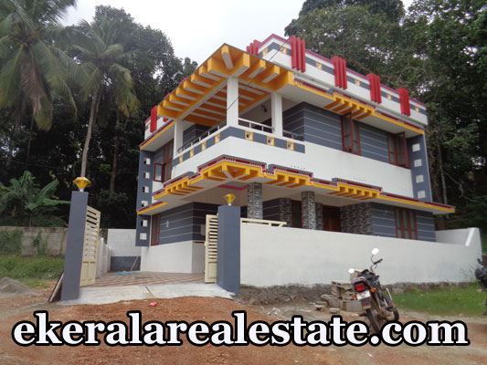 4 bhk house for sale at Thachottukavu Peyad Trivandrum real estate kerala trivandrum