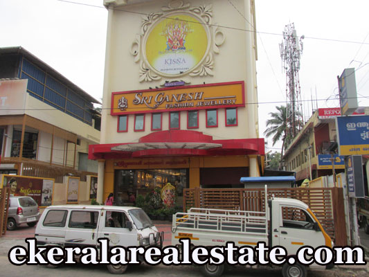 commercial building for sale at Aryasala Chalai Trivandrum real estate kerala trivandrum