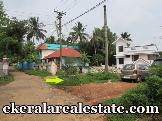 lorry plot for sale at Santhivila Vellayani Trivandrum real estate properties sale