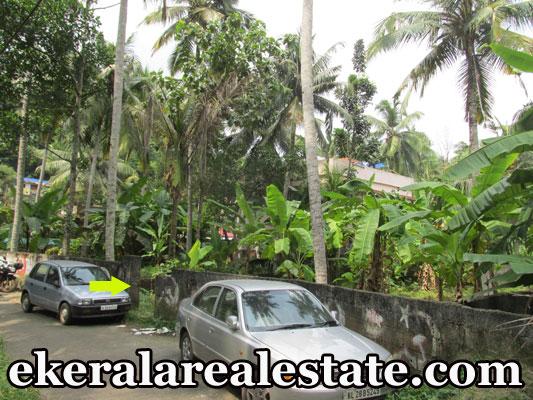 Residential Land Sale at Mudavanmugal Poojappura Trivandrum Mudavanmugal Real Estate Properties