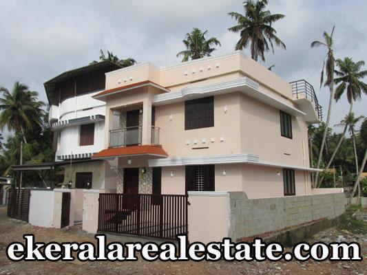 3 bhk house for sale at Ulloor Trivandrum Kerala real estate kerala trivandrum