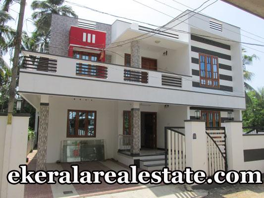 5 bhk house for sale at Paravankunnu Manacaud Trivandrum real estate kerala trivandrum