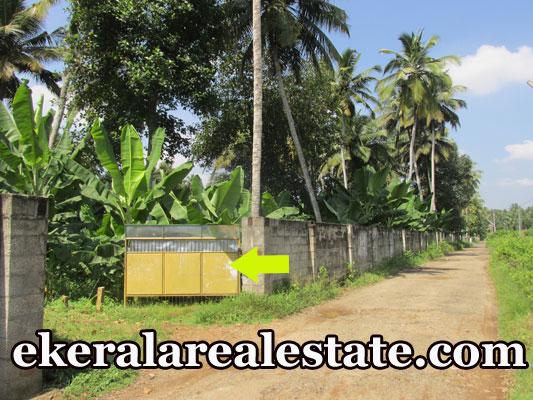 house plot for sale at Pappanamcode Trivandrum real estate kerala trivandrum house sale