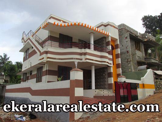 4 Cents 1550 Sqft New House Sale at Moonnamoodu Vattiyoorkavu Trivandrum  real estate kerala
