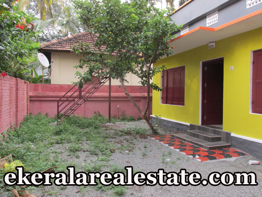 3.25 Cents 950 Sqft House Sale at Pettah Trivandrum Pettah Real Estate Properties
