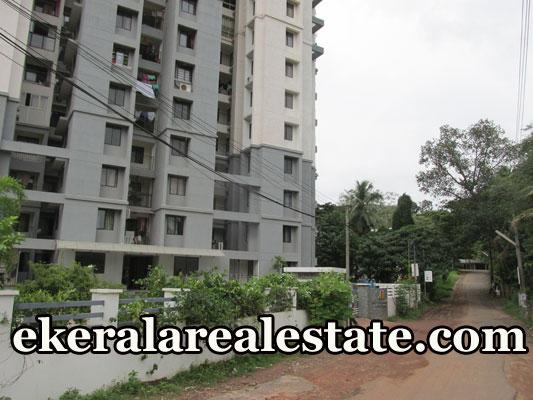 flat for sale at Poojappura Trivandrum real estate kerala trivandrum properties sale