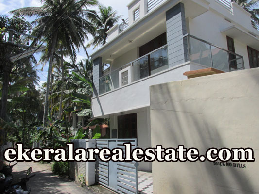 3 Bhk Furnished House Sale at Karikkakom Chackai Trivandrum real estate kerala