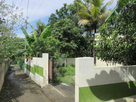 5 Cents 900 Sqft House Sale at Pottayil Malayam Thirumala Trivandrum real estate kerala