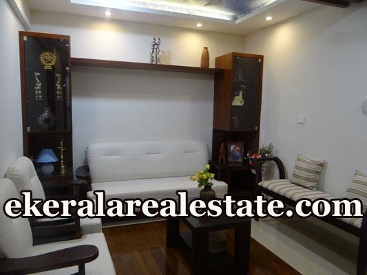 2 bhk flat for sale at Pettah Anayara Trivandrum real estate kerala trivandrum properties sale