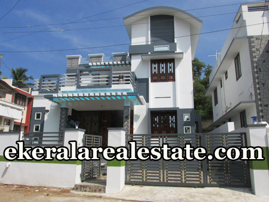 1750 sq.ft 3 bhk house for sale at Pottayil Malayinkeezhu Trivandrum real estate kerala
