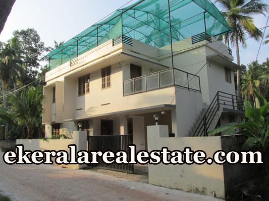 4 cent land and house for sale at Karakulam Peroorkada Trivandrum real estate kerala