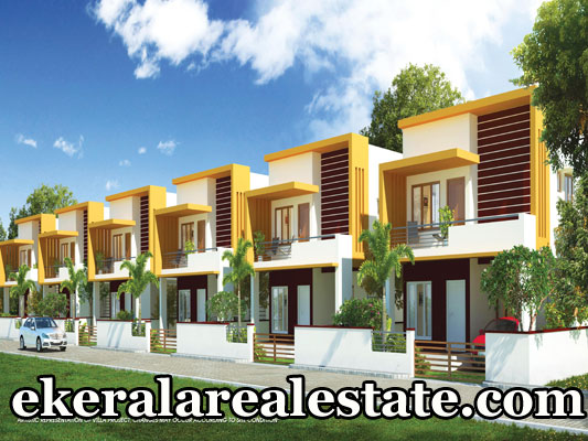1600 sq.ft villas for sale at Kazhakuttom Technopark real estate trivandrum kerala Kazhakuttom properties sale