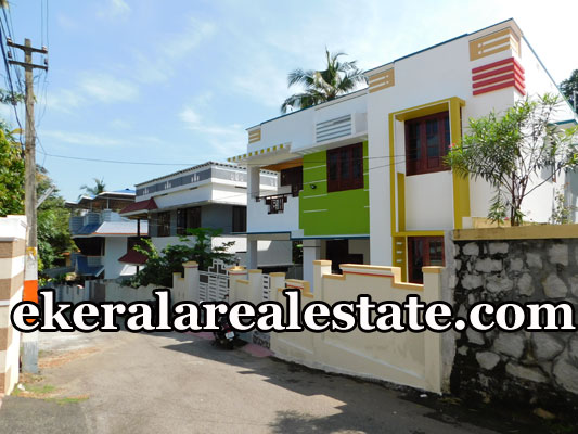 new house for sale at Valiyavila Thirumala Trivandrum Thirumala real estate kerala properties sale