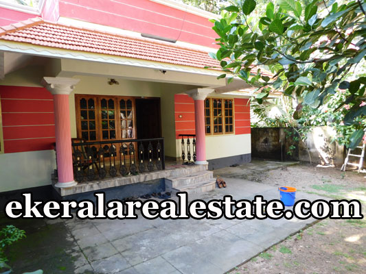 used house for sale at Karumam Thiruvallam Road real estate kerala trivandrum