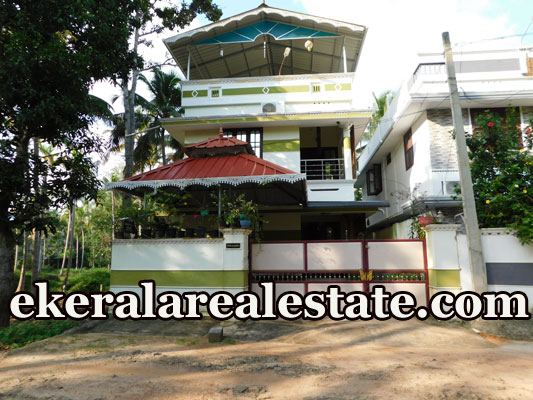 3 bhk house for sale at Kurumi Santhivila Vellayani Trivandrum Vellayani real estate kerala
