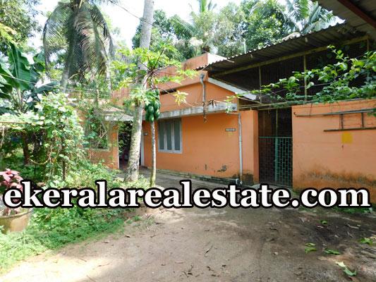 60 lakhs house for sale at Moonnamoodu Vattiyoorkavu Trivandrum Vattiyoorkavu real estate kerala