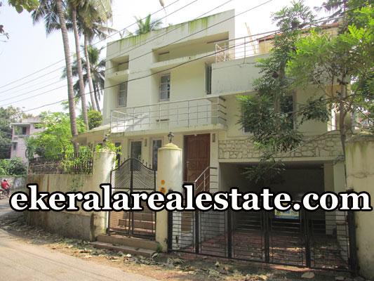 2650 Sqft House Sale Near Kumarapuram Kims Hospital and Vayu Vihar Akkulam