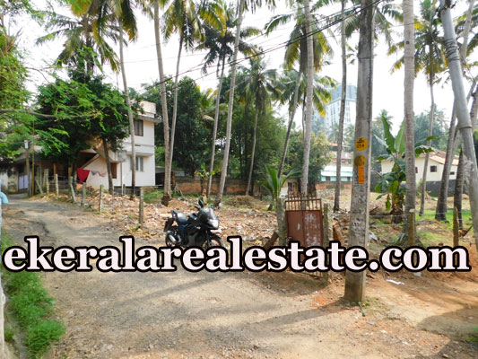 12 lakhs per Cent house plot for sale at Pananvila Paruthippara Trivandrum real estate kerala