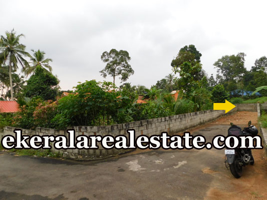 low price house plot for sale at Malayinkeezhu Trivandrum Malayinkeezhu real estate kerala