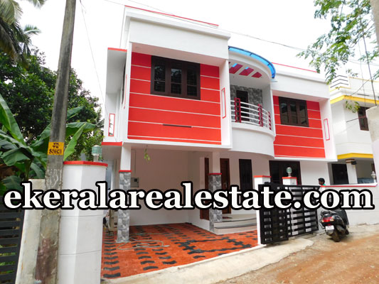 House Located at Govt.UPS School Kulashekaram Land Area : 3 Cents, 1500 Sq.ft Lorry Access 4 Bedrooms (Attached),2 Hall, Kitchen,Work Area,Sitout,Balcony,Car Porch. Bus Stop – 150 Meter bharatiya vidya bhavan – 200 Meter Vattiyoorkavu – 2.5 Km Asianet Studio – 2 Km Kulasekharam Junction – 150 Meter Hospital, Temple,Church,Market – 200 Meter Price : 55 Lakhs (Nego) Name : Kannan Contact No : +91 9446845808 , 9497705103  When you call, plz mention that you found this ad on ekeralarealestate.com